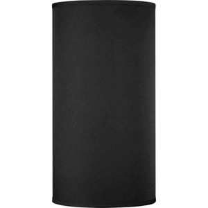 """Volume V0027-5 10"""" Drum Wall Sconce Shade"""