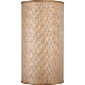 """Volume V0027-29 10"""" Drum Wall Sconce Shade"""