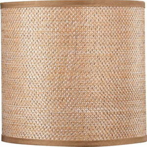 """Volume V0020-29 10"""" Drum Wall Sconce Shade"""
