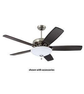 Emerson CF5200BS Ceiling Fan