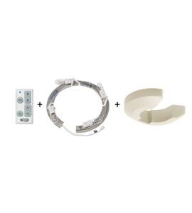 Emerson UB200 Ceiling Fan Light Kit