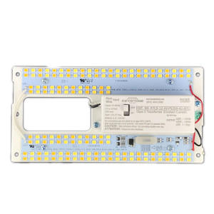 Keystone KT-RKIT12PS-6RP-8CSC Rectangular LED Light Engine Power/CCT Selectable