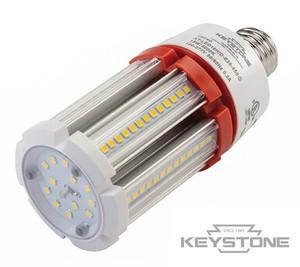 Keystone KT-LED18HID-E26-850-D LED Corn Bulb