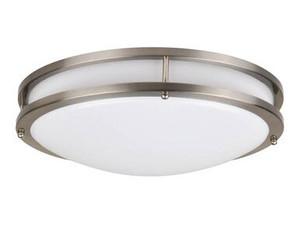 NaturaLED 7533 LED Flush Mount Fixture