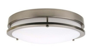 NaturaLED 7596 LED Flush Mount Fixture