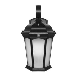 Euri Lighting EFL-130F-MD LED Wall Lantern