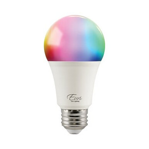 Euri Lighting LIS-A2001cec Smart Wi-Fi LED Light Bulb