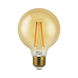 Euri Lighting VG25-3020ea LED Vintage Filament Light Bulb