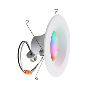 Euri Lighting LIS-DLC1000e Smart Wi-Fi LED Downlight