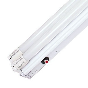 "24"" LED Emergency Battery Back Up General Purpose Strip Light Fixture"