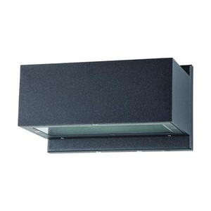 Nuvo 62-1237R1 Anthracite Wall Mount Fixture