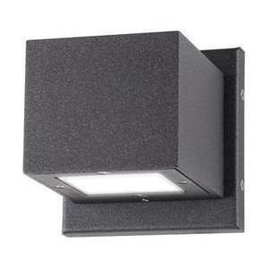 Nuvo 62-1235R1 Anthracite Wall Mount Fixture