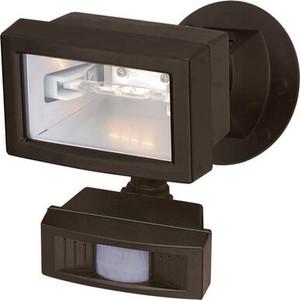 Nuvo SF76-505 Bronze Flood Light Fixture