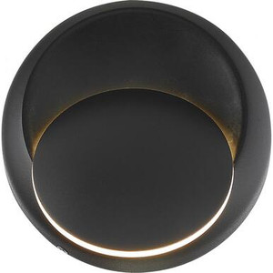 Nuvo 62-1469 Black Wall Mount Fixture
