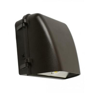 Nuvo 65-131 Bronze Wall Pack Fixture