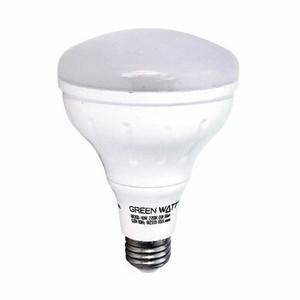 Longstar Green Watt BR30D-8W-5000K LED BR30 Light Bulb