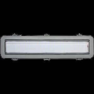 2ft Explosion Proof LED Linear Strip Hazard Location Light Fixture
