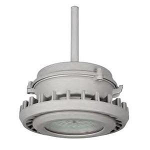 Explosion Proof LED Pendant Mount Light for Hazardous Location
