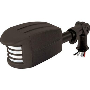 Nuvo SF76-501 Bronze Add On Motion Sensor Fixture