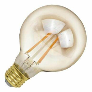 NaturaLED 5942 LED Filament Light Bulb