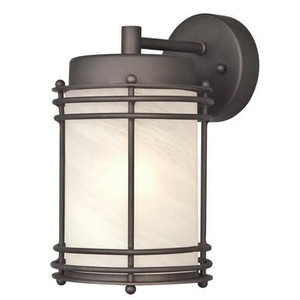 Westinghouse 6230700 Parksville One-Light Outdoor Wall Lantern