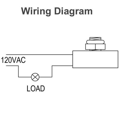 Wiring Diagram Photoelectric Switch
