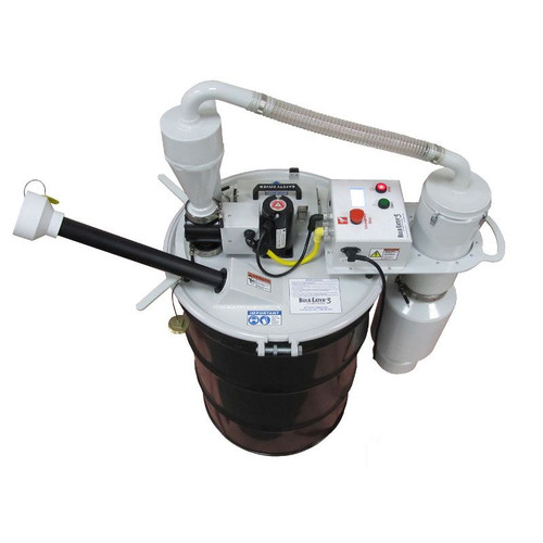 Air Cycle 333-200-120 Bulb Eater 3 with Intelli Technology