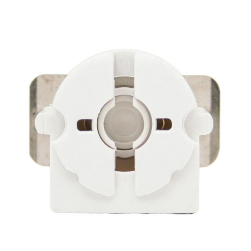 HH Fluorescent 1-511S Rotary Lock Snap On Socket Shunted