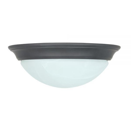 Feit Electric 73966 17.5W LED Rubbed Bronze Ceiling Modern Fixture