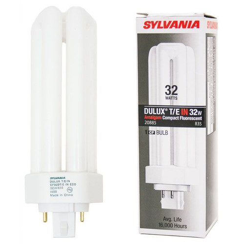 Sylvania 20885 Cf32dt E In 835 Eco 3500k