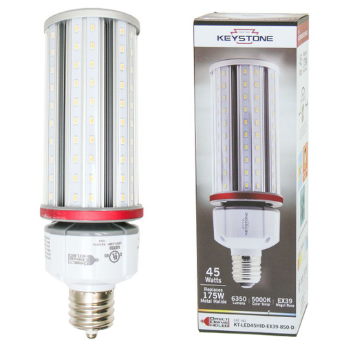 Keystone KT-LED45HID-EX39-850-D HID to LED Retrofit