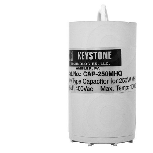 250W Metal Halide M58 400V Replacement Dry Film 15uF Capacitor