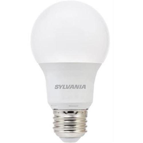 Sylvania 79284 LED8.5A19F85010YVRP4 8.5W A19 LED Lamp