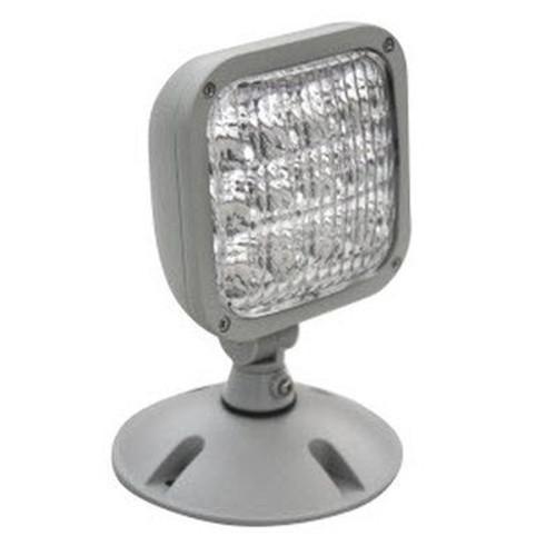 TCP LEDEL1SDT LED Emergency Lighting Remote Head