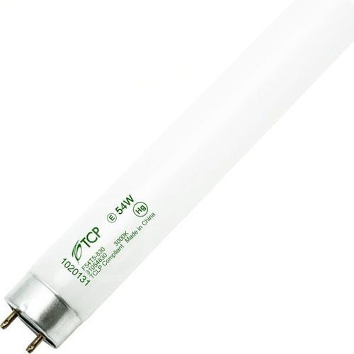 TCP 54W 31054830 TCLP Hg F54T5-830 HO T5 Light Bulb