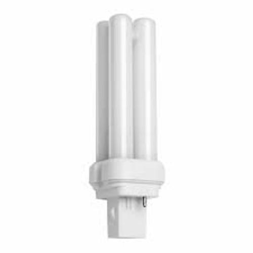 TCP 32027Q50K 20W Quad Tube Fluorescent PL Lamp 5000K