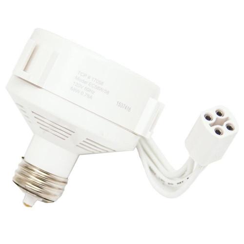 TCP 17058 EC58W/58 58W Circline Lamp Adapter