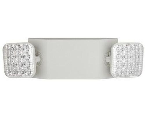 TCP LEDWEL 3W Dual Head LED Emergency Light