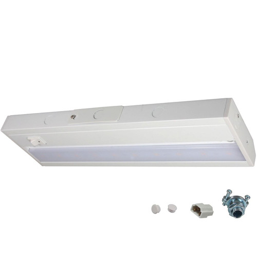 "12"" LED Under Counter Kitchen Light Fixture"