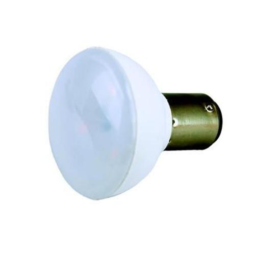 TCP LED2WGBFV2 2W LED Elevator Lamp 2700K