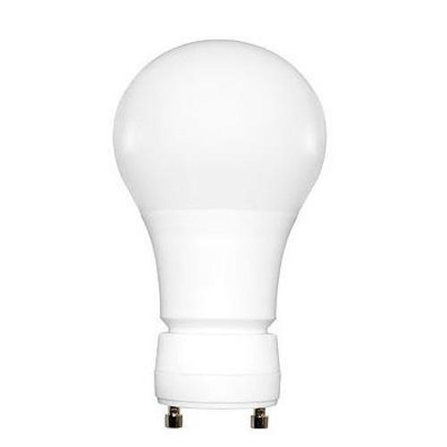 6PK 60W Equivalent LED Light Bulb 4K Cool White Dimmable LED Bulb A19 LED Bulb