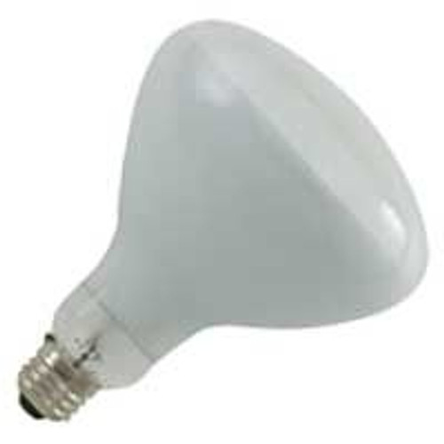 Halco 104042 Clear R40FL500/HG 500W Incandescent Bulb