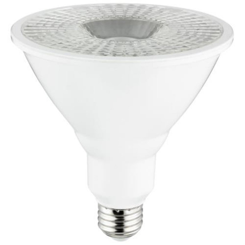 Sunlite 88398-SU PAR38/LED/18W/FL35/D/65K LED Flood Lamp 6500K