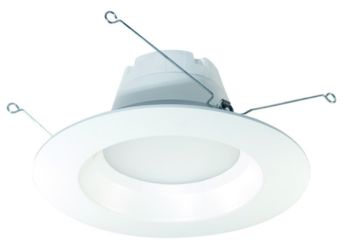 Halco 83097 ProLED DL6FR12/950/ECO/LED 12W LED Fixtures 5000K