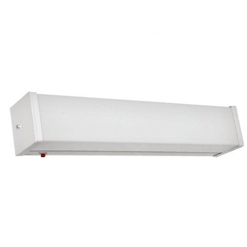 Commercial LED Stairwell Wall Light Fixture