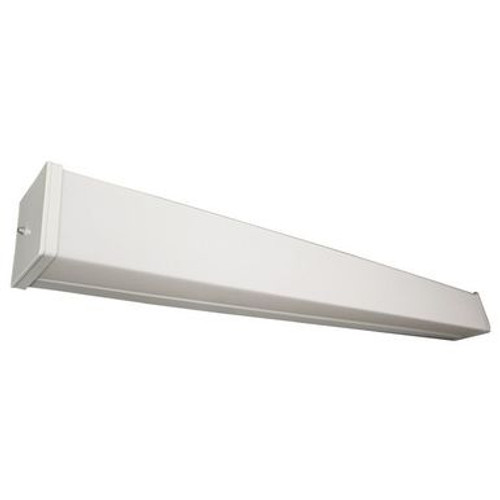 4ft LED T8 Wall Vanity Stairwell Hallway Light Fixture