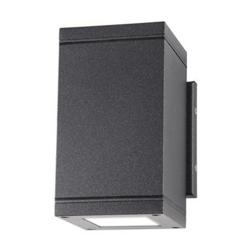 Nuvo 62-1233R1 Anthracite Wall Mount Fixture