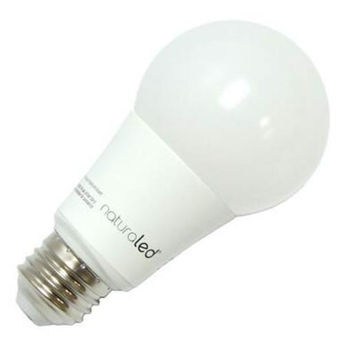 NaturaLED 4523 LED A19 Light Bulb