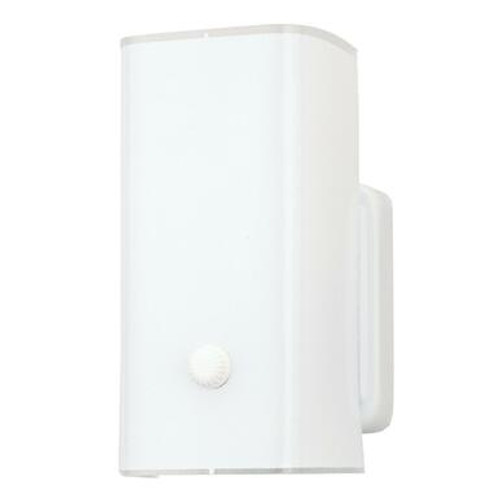 Westinghouse 6640100 One-Light Indoor Wall Fixture