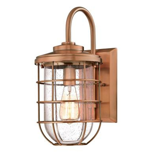 Westinghouse Ferry One-Light Outdoor Wall Fixture